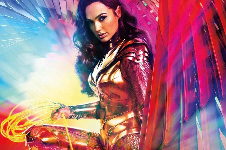 """""""Wonder Woman 1984"""" dal 14 gennaio 2021 al cinema"""