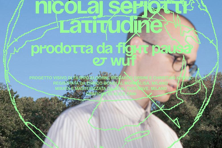 Nicolaj Serjotti: ecco il video di Latitudine