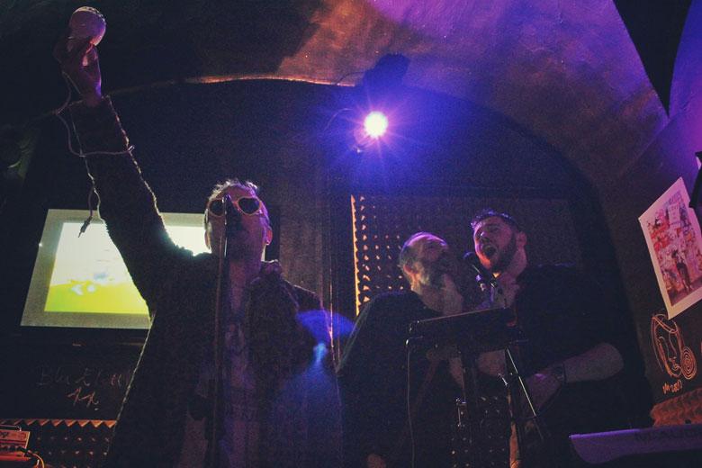 """Smegma Bovary: il nuovo album è """"Albano Macht Frei"""""""