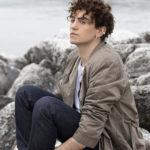 """Michele Bravi: il nuovo singolo """"Mantieni il bacio"""""""