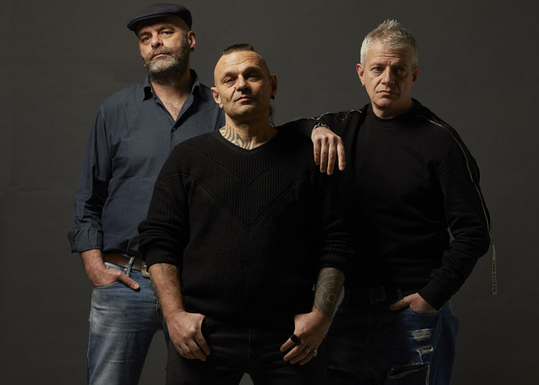 """99 Posse: il nuovo singolo """"Comanda La Gang"""""""