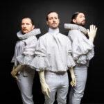 Ministri: il 14 maggio esce l'EP Cronaca Nera e Musica Leggera