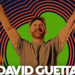"""David Guetta pubblica il nuovo singolo """"Get Together"""""""