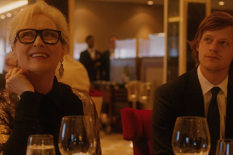 """""""Lasciali Parlare"""" con Meryl Streep, arriva in Italia in esclusiva digitale"""