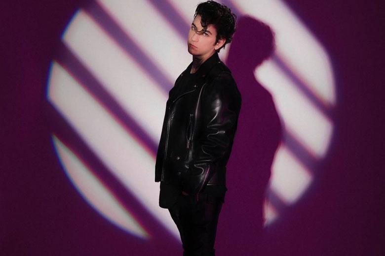 """""""Anno Zero"""" è il nuovo singolo del rapper Dani Faiv"""