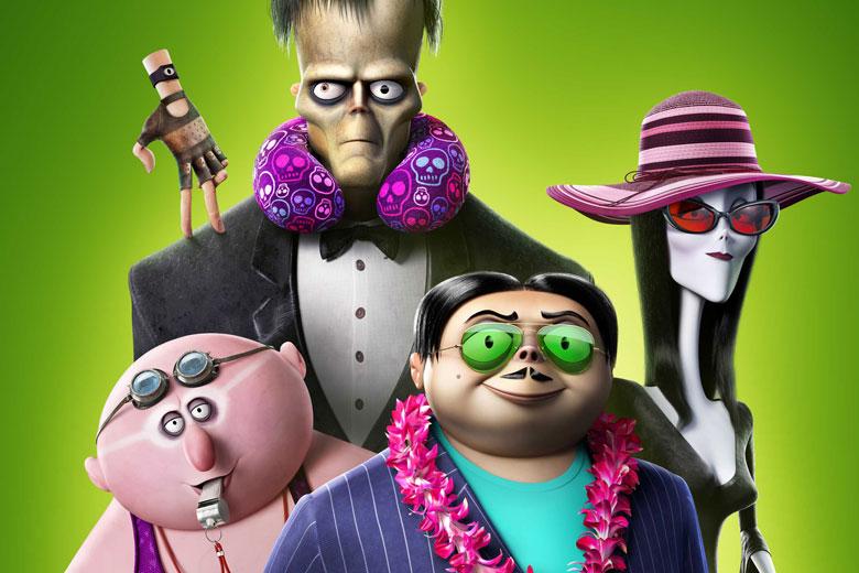 La Famiglia Addams 2, al cinema dal 28 ottobre 2021