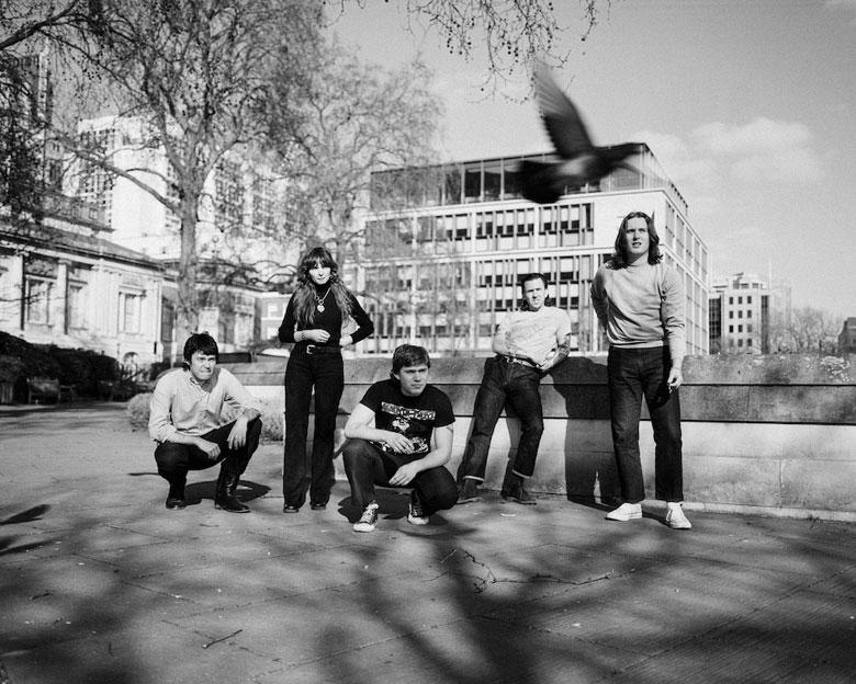 Chubby and the Gang: la band punk rock londinese in Italia per la prima volta ad aprile