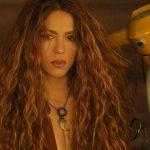 Shakira e i guai con il fisco