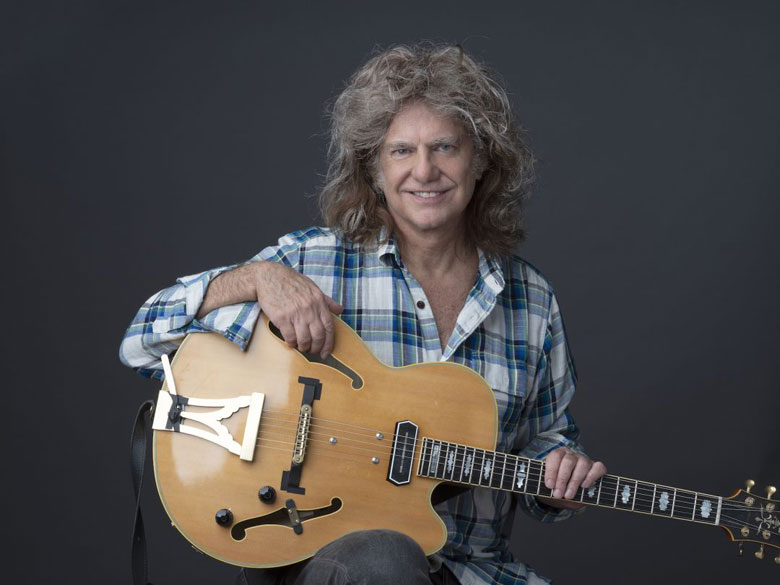 """Pat Metheny: il nuovo singolo """"Better Days Ahead"""""""