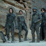 Dune di Denis Villeneuve domina il Box Office