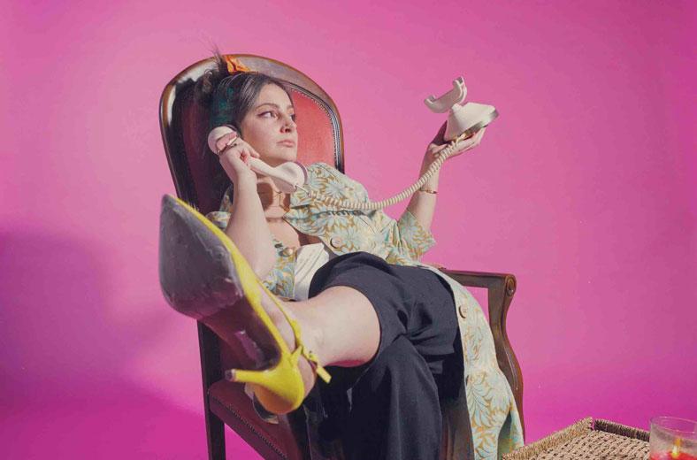 """Henna: il nuovo singolo """"La cosa più bella che c'è"""""""