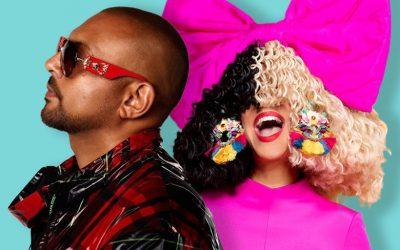 """Sean Paul: il nuovo singolo """"Dynamite"""" feat. Sia"""
